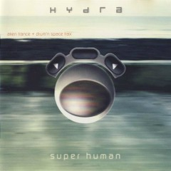 Hydra - Super Human - Jens Buchert