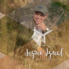 Sigue Igual (Single)