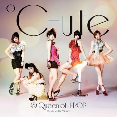 8 Queen of J-POP