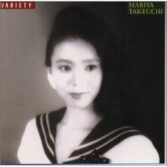 Variety - Mariya Takeuchi