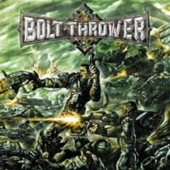 Honour Valour Pride - Bolt Thrower