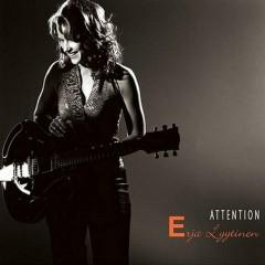 Attention - Erja Lyytinen