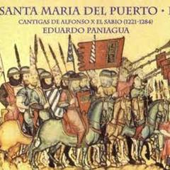 Santa Maria Del Puerto I - Eduardo Paniagua
