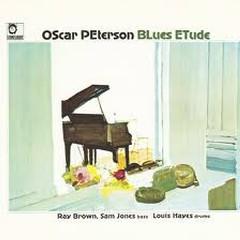 Blues Etude