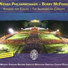 Konzert Fur Europa - The Schonbrunn Concert