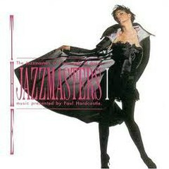 Jazzmasters - Paul Hardcastle