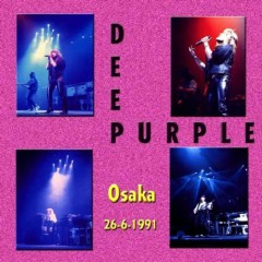 Osaka (Osaka Japan) (CD1)