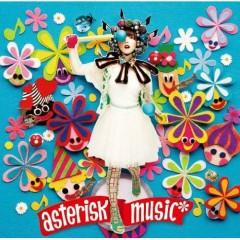 Asterisk Music*  - Yozuca