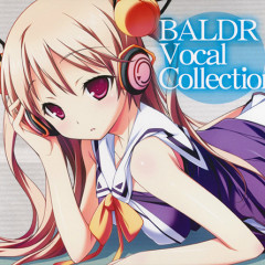BALDR Vocal Collection