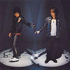 Veludo no Yami (ビロードの闇) (Single)