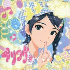 THE iDOLM@STER Dream Symphony 01