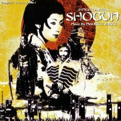 Shogun OST (Complete Score) (CD1) (P.1)