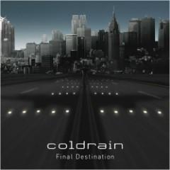 Final Destination - coldrain