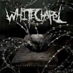 The Somatic Defilement - Whitechapel