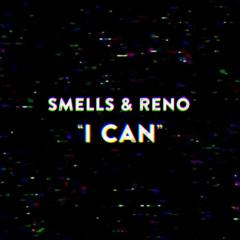 I Can (Single)