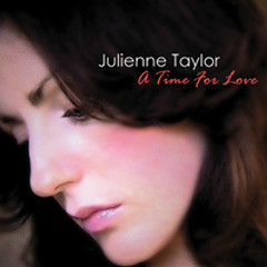 A Time For Love - Julienne Taylor