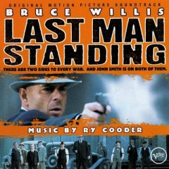 Last Man Standing OST (P.2)