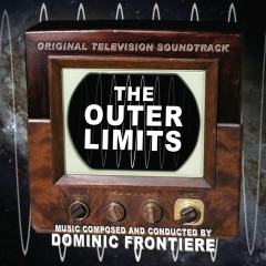The Outer Limits OST CD2 (P.1)