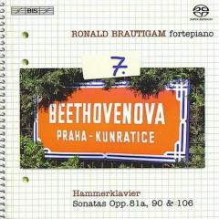 Beethoven: Complete Works For Solo Piano Vol.7