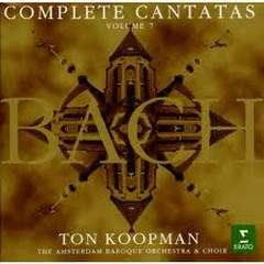 Bach - Complete Cantatas, Vol. 7 CD 3 No. 2