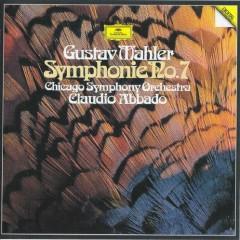 Mahler - 10 Symphonien No. 7 (No. 1)