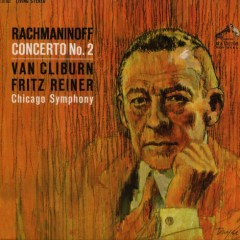 Fritz Reiner - The Complete RCA Album Collection CD 57