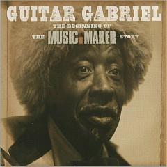 The Beginning Of The Music Maker Story (No. 2) - Guitar Gabriel