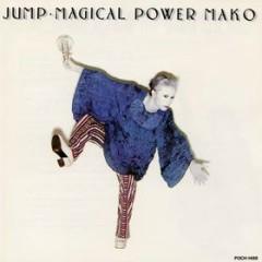 Jump - Magical Power Mako