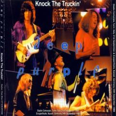 Knock The Truckin (Turin Italy) (CD1)