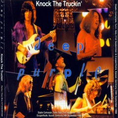 Knock The Truckin (Turin Italy) (CD2)