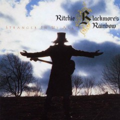 Ritchie Blackmore's Rainbow (Stranger In Us All)