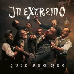 Quid Pro Quo (CD1)