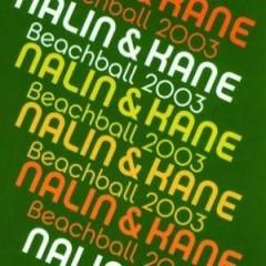 Beachball 2003