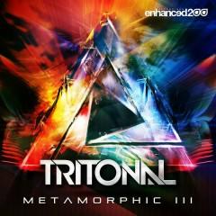 Metamorphic III (Single)
