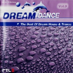 Dream Dance Vol 9 (CD 4)