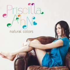 Natural Songs - Priscilla Ahn