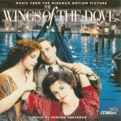 The Wings Of The Dove (Score)