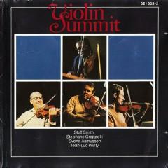 Violin Summit (Various)