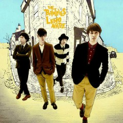 Lemonade - THE BAWDIES
