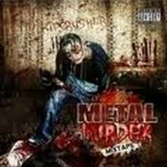 Metal Murder Mixtape (Vol.2) (CD1)