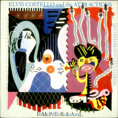 Imperial Bedroom (Bonus) (CD2) - Elvis Costello