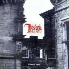 Widow's Weeds - Tristania