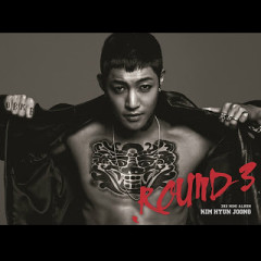 Round 3 - Kim Hyun Joong