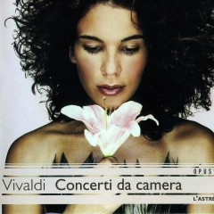 Vivaldi Concerti da Camera,Volume 1 CD2