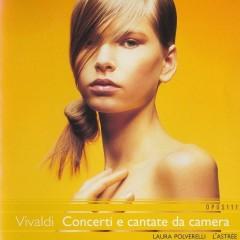 Concerti E Cantate Da Camera I CD1