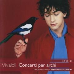 Vivaldi  Concerti Per Archi CD3