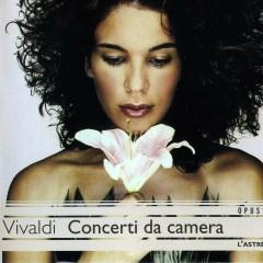 Vivaldi Concerti da Camera,Volume 1 CD1