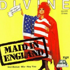 Maid In England (Deluxe Remastered Edition)