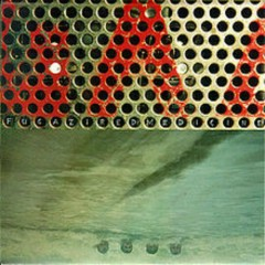 Red Medicine - Fugazi