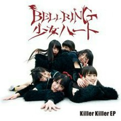 Killer Killer - BELLRING Girls Heart